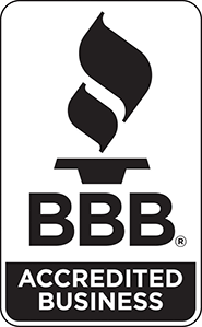 Halifax Fine Furnishings is Accredited with the Better Business Bureau