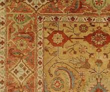 Carpet Harounian Mahal