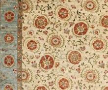 Carpet Kashanian Suzani 2