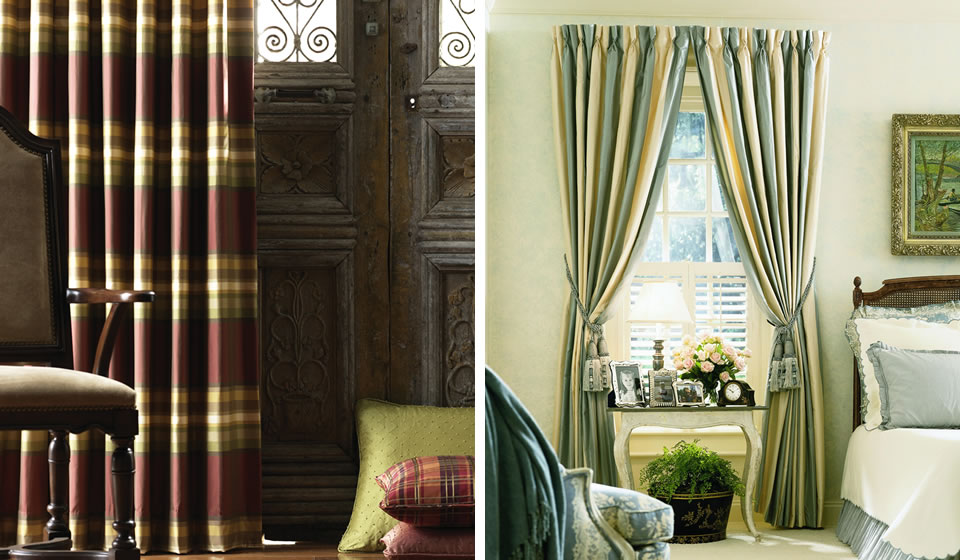 Custom Drapes And Window Fashions Halifax Fine Furnishings