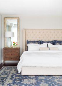 Bedroom Oriental 2