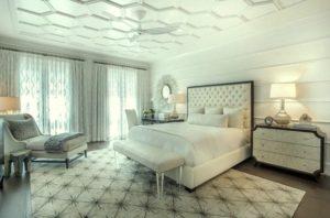 Bedroom Rug for Blog