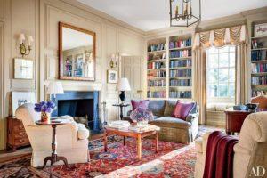 mansion size rug
